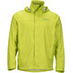 Marmot PreCip Jacket Men yellow
